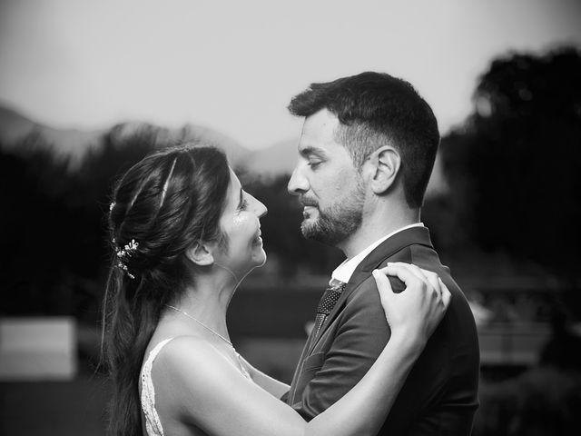 El casamiento de Sergio y Natalia en Maipu, Mendoza 58