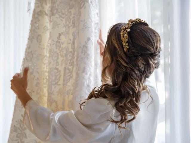 El casamiento de Eduardo y Erika en Recoleta, Capital Federal 5