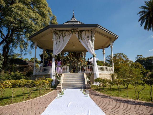 El casamiento de Eduardo y Erika en Recoleta, Capital Federal 27