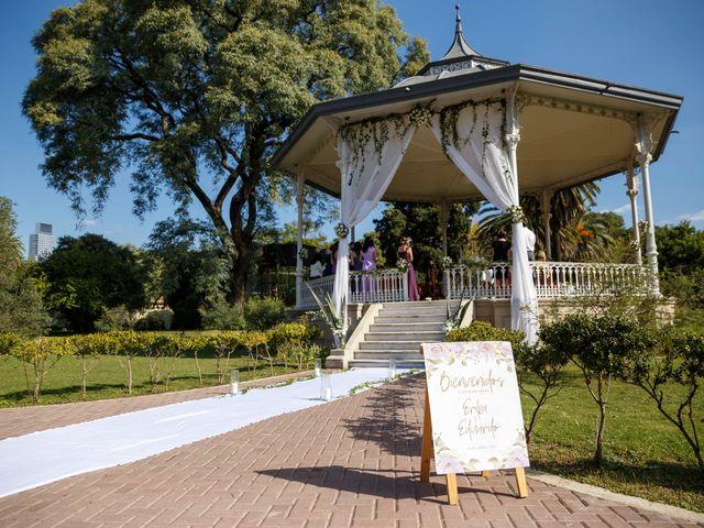 El casamiento de Eduardo y Erika en Recoleta, Capital Federal 28