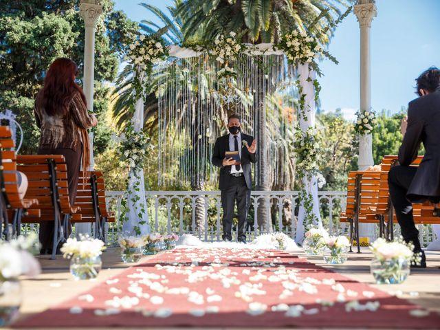 El casamiento de Eduardo y Erika en Recoleta, Capital Federal 29