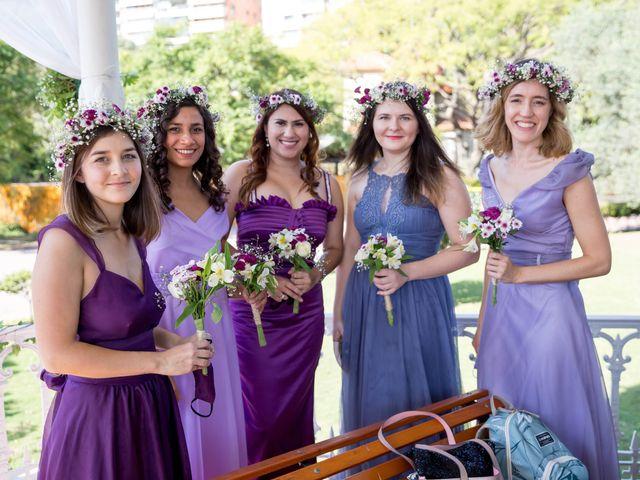 El casamiento de Eduardo y Erika en Recoleta, Capital Federal 30