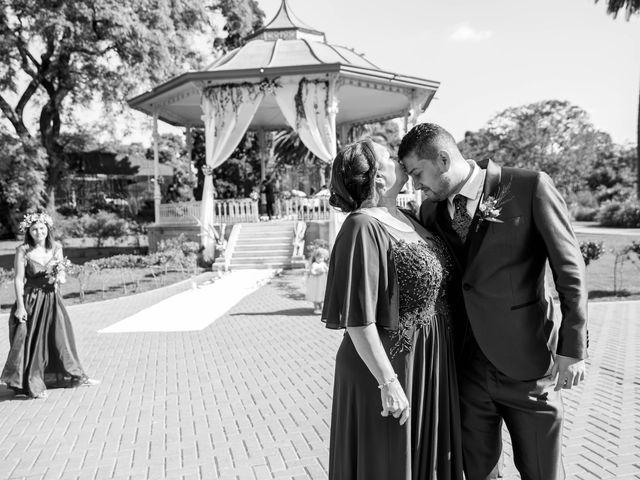 El casamiento de Eduardo y Erika en Recoleta, Capital Federal 33