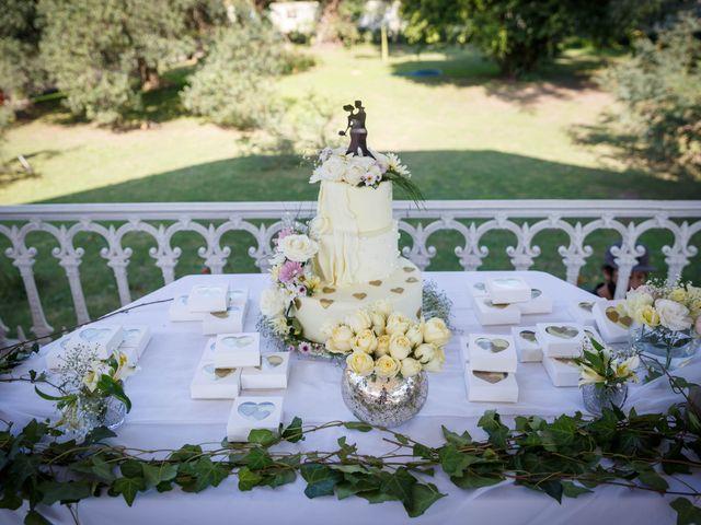 El casamiento de Eduardo y Erika en Recoleta, Capital Federal 36