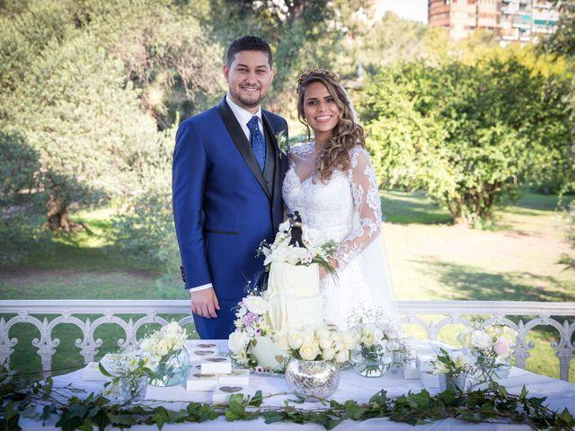 El casamiento de Eduardo y Erika en Recoleta, Capital Federal 72