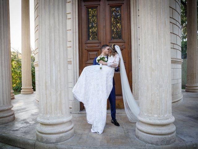 El casamiento de Eduardo y Erika en Recoleta, Capital Federal 79