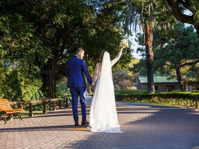 El casamiento de Eduardo y Erika en Recoleta, Capital Federal 80