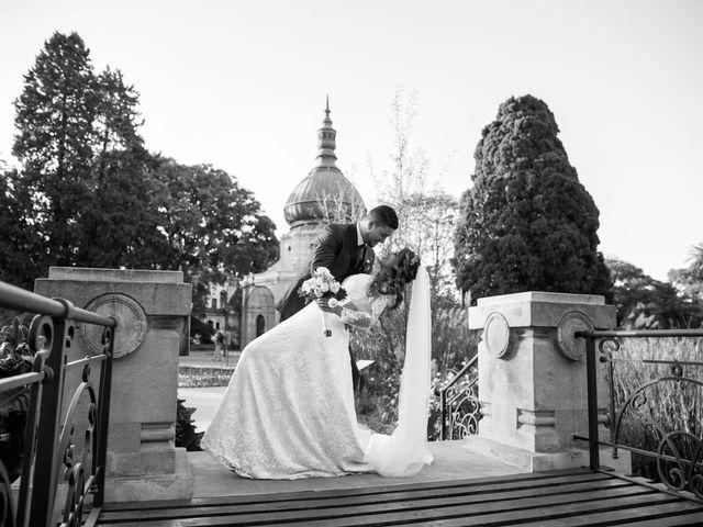 El casamiento de Eduardo y Erika en Recoleta, Capital Federal 83