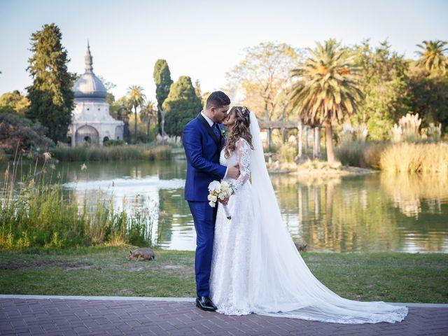 El casamiento de Eduardo y Erika en Recoleta, Capital Federal 85