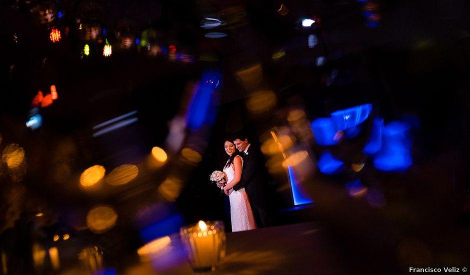 El casamiento de Santiago y Angie en Palermo, Capital Federal