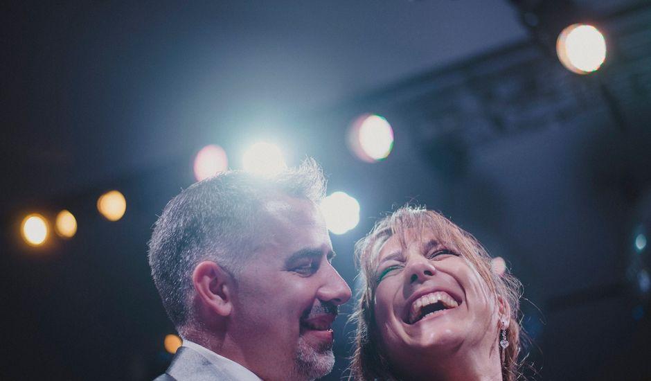 El casamiento de Pablo y Alejandra en La Reja, Buenos Aires