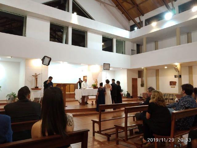 El casamiento de Gladis y Martin en Rosario, Santa Fe 6