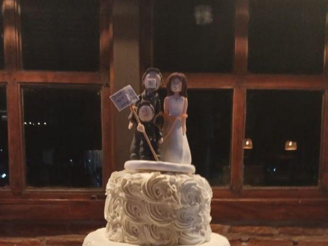 El casamiento de Gladis y Martin en Rosario, Santa Fe 10