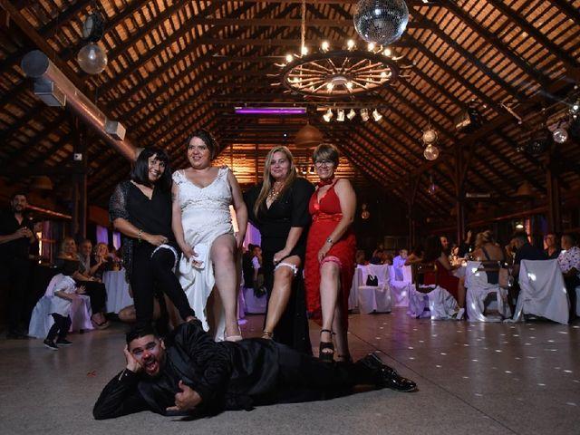El casamiento de Gladis y Martin en Rosario, Santa Fe 2