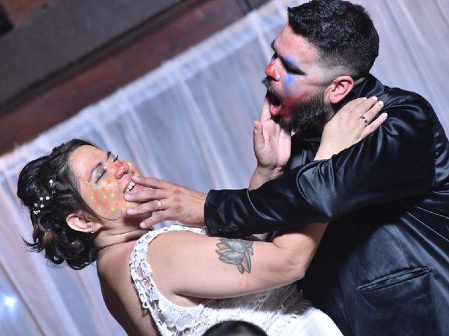 El casamiento de Gladis y Martin en Rosario, Santa Fe 14