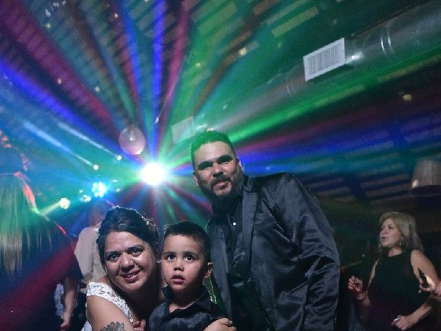 El casamiento de Gladis y Martin en Rosario, Santa Fe 1