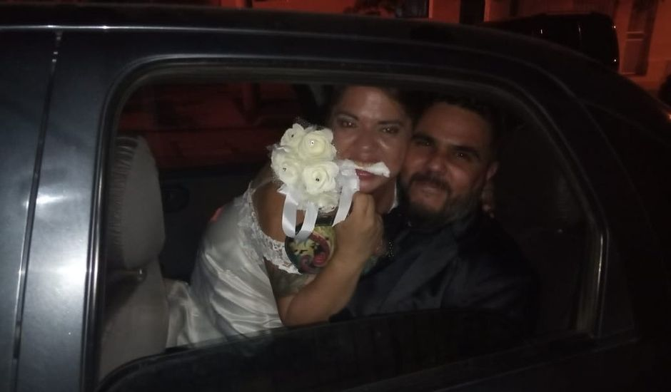 El casamiento de Gladis y Martin en Rosario, Santa Fe