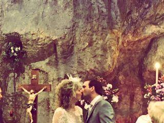El casamiento de Analía  y Diego 1