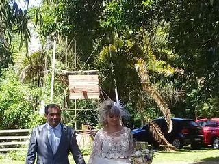 El casamiento de Analía  y Diego 2