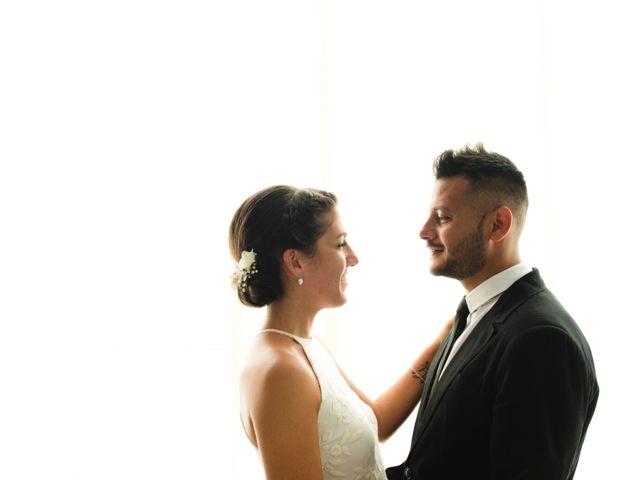 El casamiento de Paola y Mauricio
