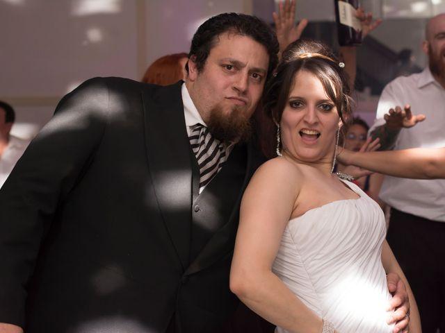 El casamiento de Romina y Jeronimo