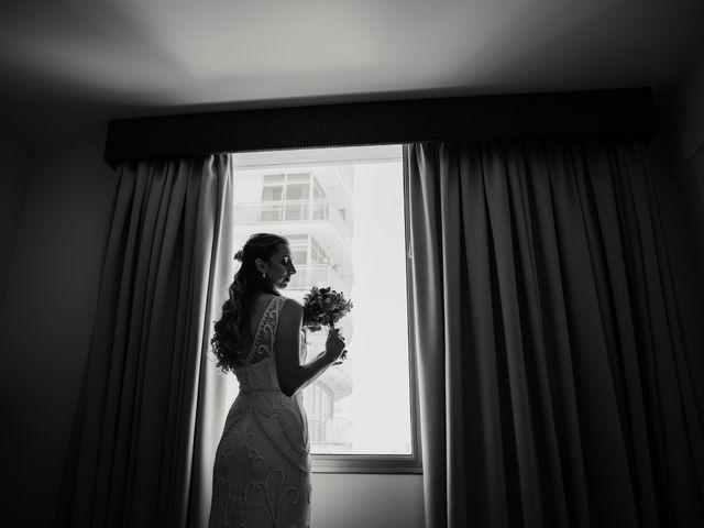 El casamiento de Franco y Melisa en Mendoza, Mendoza 6