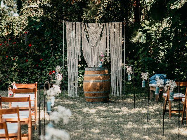El casamiento de Franco y Melisa en Mendoza, Mendoza 9
