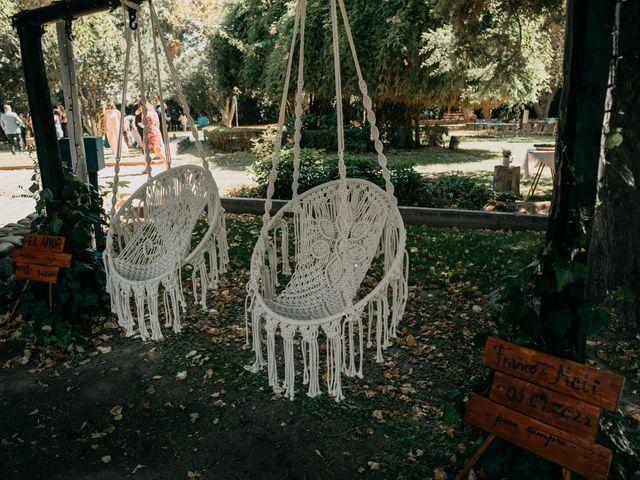 El casamiento de Franco y Melisa en Mendoza, Mendoza 11