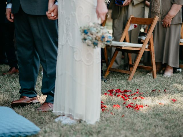 El casamiento de Franco y Melisa en Mendoza, Mendoza 19