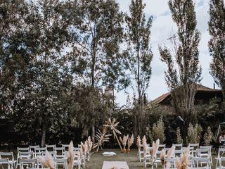 El casamiento de Yanina y Emilio 3