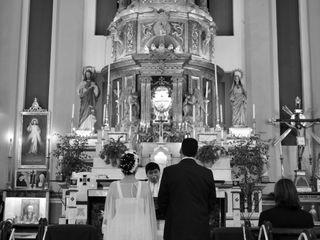 El casamiento de Rebeca y Angel 2