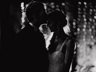 El casamiento de Ceci y Leo