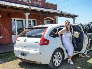 El casamiento de Natalí y Diego 2