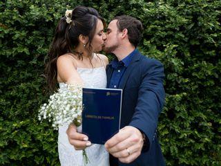 El casamiento de Jacqueline y Lucas 3