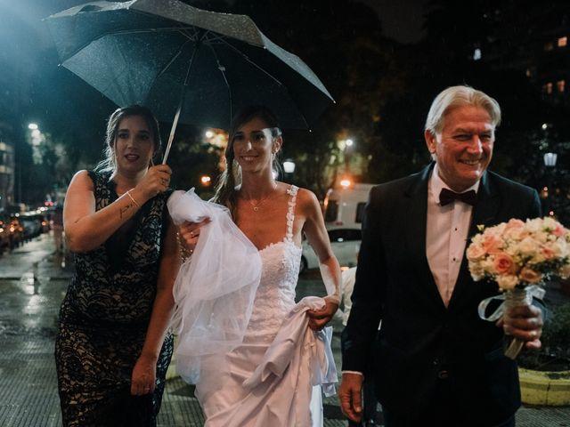 El casamiento de Leo y Ceci en Balvanera, Capital Federal 2