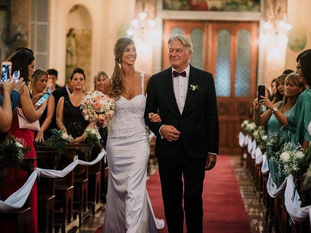 El casamiento de Leo y Ceci en Balvanera, Capital Federal 6