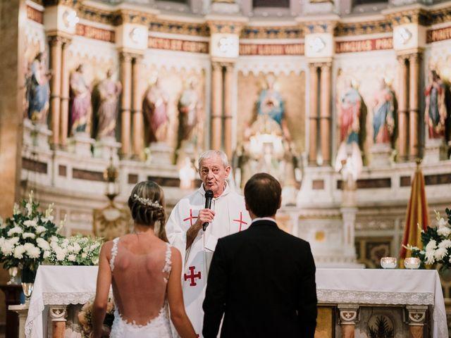 El casamiento de Leo y Ceci en Balvanera, Capital Federal 7