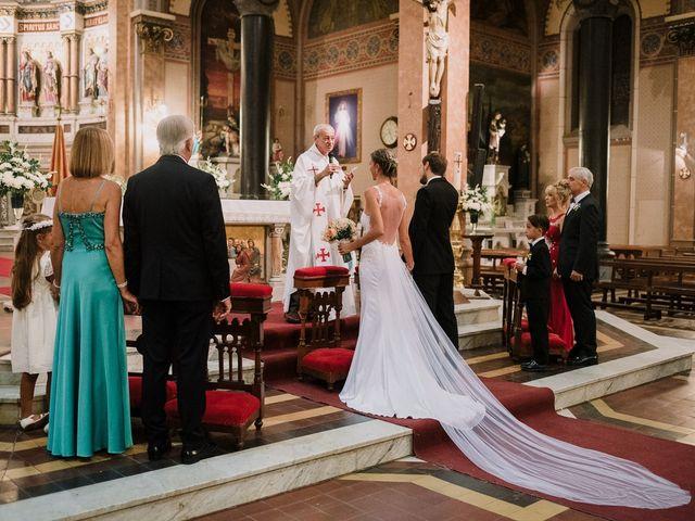 El casamiento de Leo y Ceci en Balvanera, Capital Federal 9