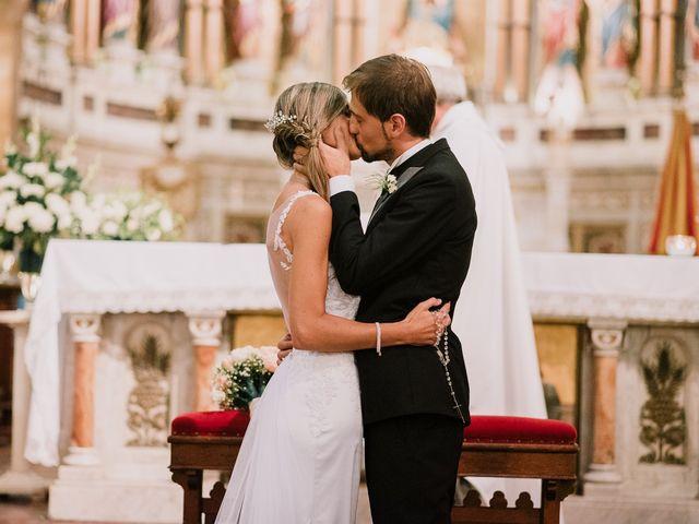 El casamiento de Leo y Ceci en Balvanera, Capital Federal 13