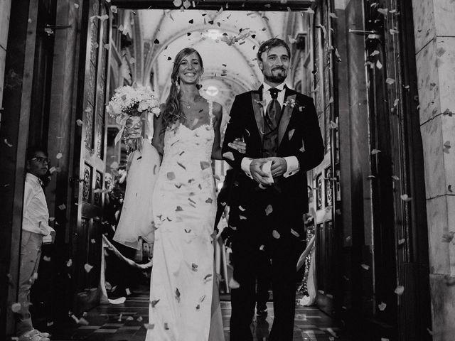 El casamiento de Leo y Ceci en Balvanera, Capital Federal 15