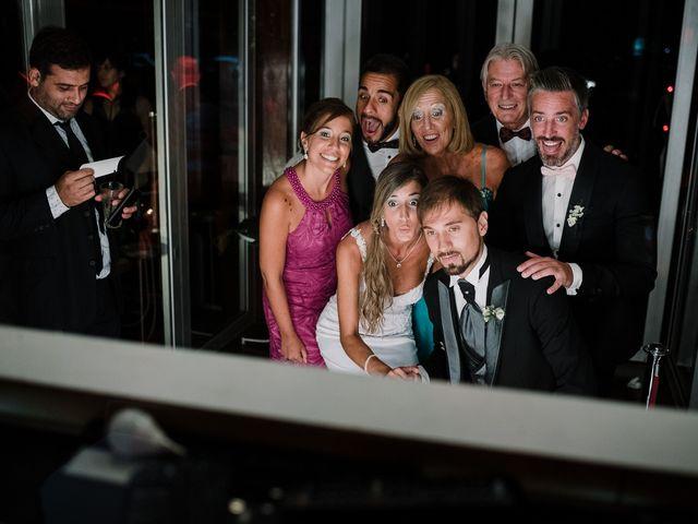 El casamiento de Leo y Ceci en Balvanera, Capital Federal 16