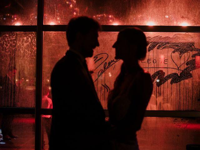 El casamiento de Leo y Ceci en Balvanera, Capital Federal 17