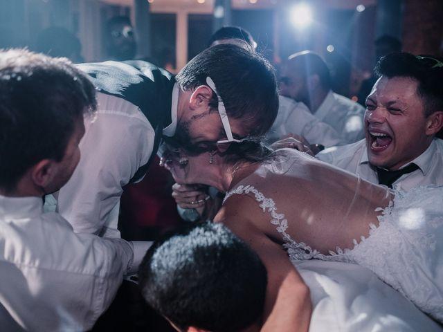 El casamiento de Leo y Ceci en Balvanera, Capital Federal 30