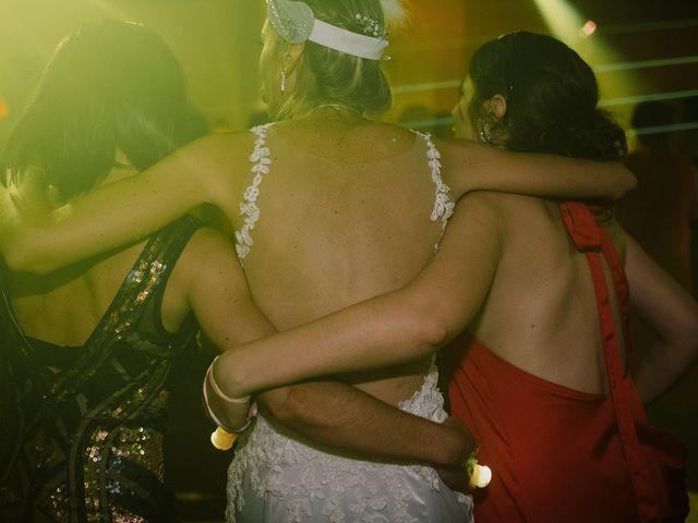 El casamiento de Leo y Ceci en Balvanera, Capital Federal 35