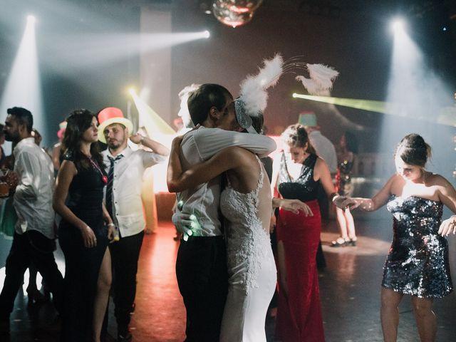 El casamiento de Leo y Ceci en Balvanera, Capital Federal 36