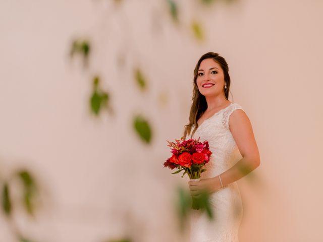 El casamiento de Leo y Rosario en Wilde, Buenos Aires 27