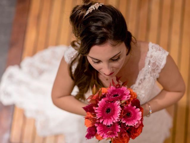 El casamiento de Leo y Rosario en Wilde, Buenos Aires 31