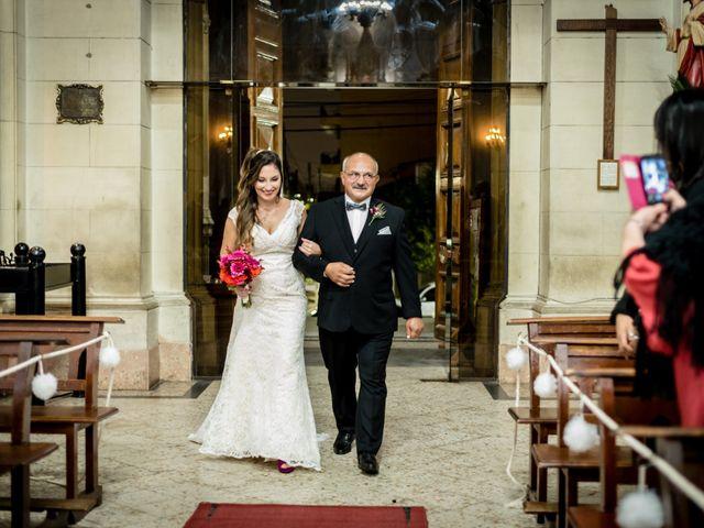 El casamiento de Leo y Rosario en Wilde, Buenos Aires 34