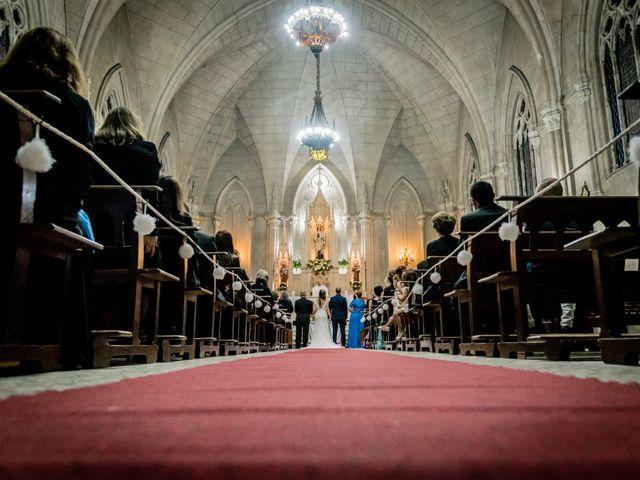 El casamiento de Leo y Rosario en Wilde, Buenos Aires 37