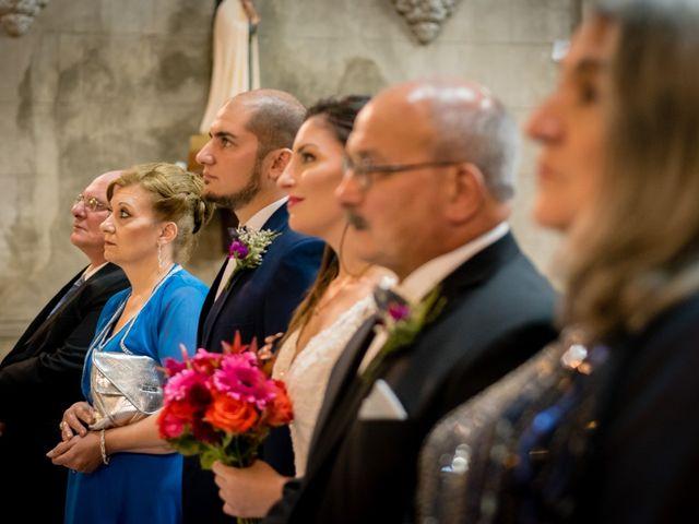 El casamiento de Leo y Rosario en Wilde, Buenos Aires 39